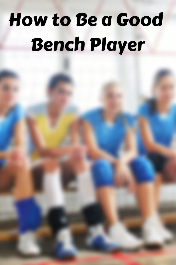 How To Be A Good Bench Player Volleyball Practice Coaching Volleyball Volleyball Training