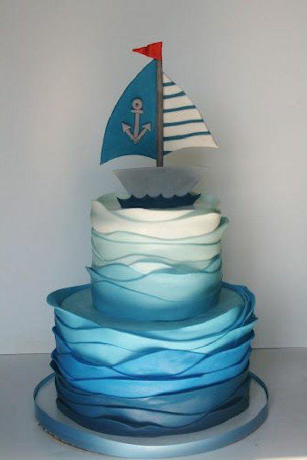 Lustige Torten erwecken Märchen und Träume zum Leben – Torten / cake