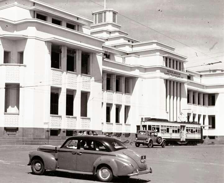 1949, skg museum Mandiri
