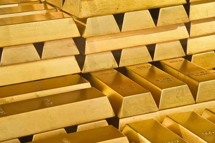 Maar liefst 20% van het Nederlandse goud is in het geheim verscheept van de kluizen van de New York Fed naar het Frederiksplein in Amsterdam.