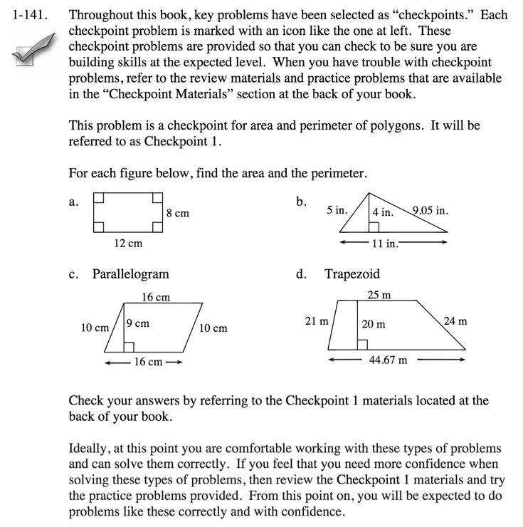 cpm homework helper math
