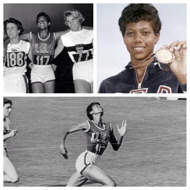 a biography of wilma glodean rudolph For more than two decades, wilma rudolph sought to impart the lessons she learned about amateur athletics to other young men and women she was the author of an autobiography, wilma, which was published in 1977—and the subject of a television movie based on her book.