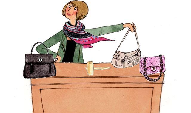 Adjugé vendu : ce week-end vous allez au 55 rue des Francs Bourgeois - Mode Beauté - My Little Paris