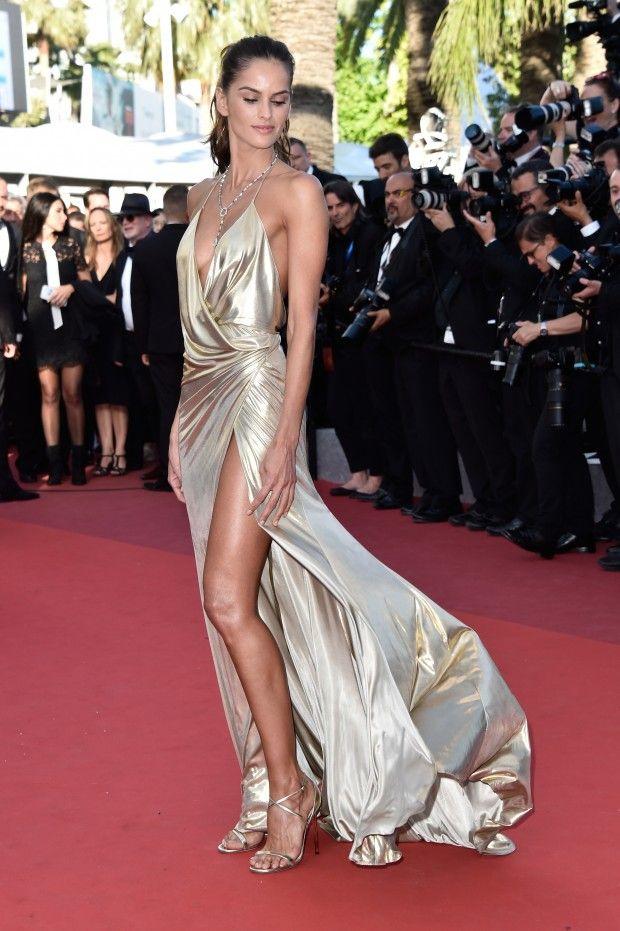 Vestidos de festa: o movimento é sexy - Fashionismo