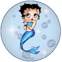 Betty Boop Free Animated Wallpaper screensavers | Betty Boop
