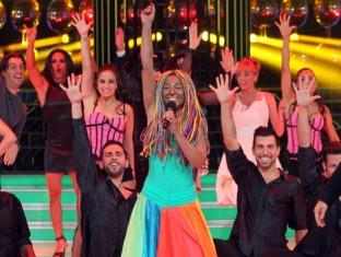 TU CARA ME SUENA - El Programa TV de los famosos - ANTENA 3 TV