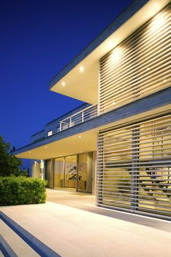 Flying Point Residence - modern - exterior - new york - Stelle Lomont Rouhani Architects
