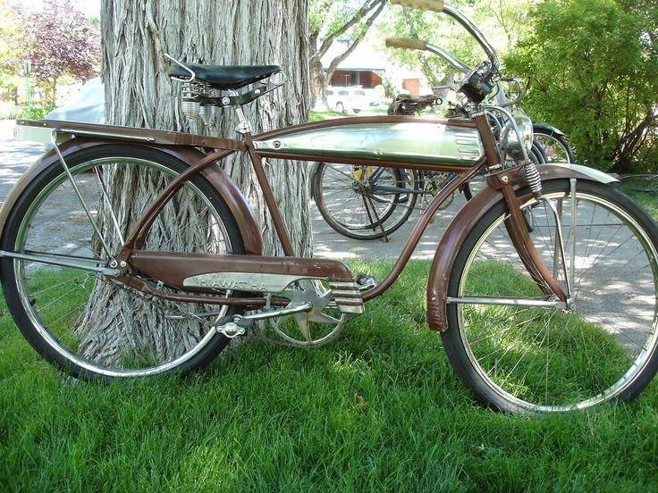 Reno Rambler: Buzz Bomb Bicycle Sale Sneak Peak!