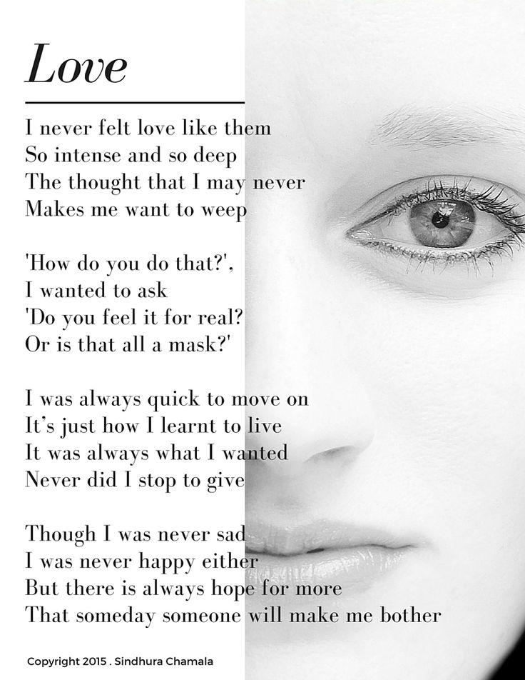 Love #Poem #Poetry #Love