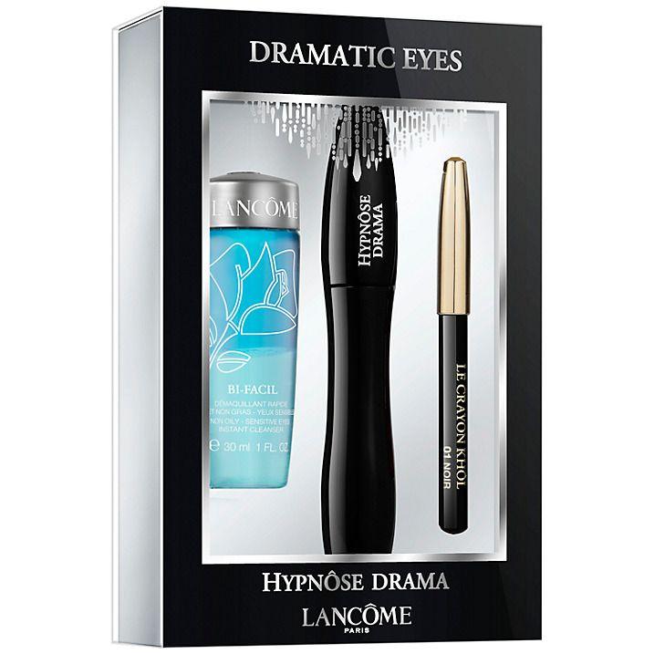 06f157bcca1 Lancome Dramatic Eyes Hypnose Drama Christmas Gift Set   2014 Christmas Gift  Sets 2014   Christmas gift sets, Beauty, Mascara