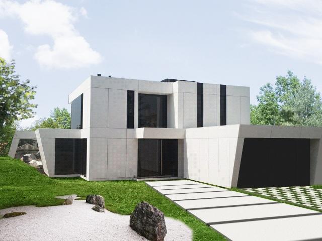 19 best images about a cero tech on pinterest - Casas prefabricadas joaquin torres ...