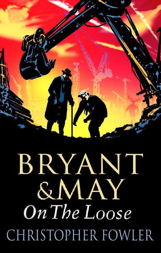 bryant and may on the loose - Google Search