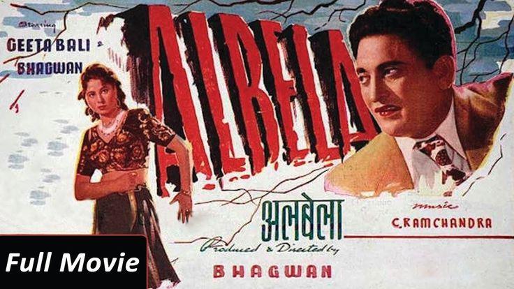 Free Albela | First Indian Comedy Movie | Bollywood Full Movie |Bhagwan Dada, Geeta Bali Watch Online watch on  https://free123movies.net/free-albela-first-indian-comedy-movie-bollywood-full-movie-bhagwan-dada-geeta-bali-watch-online/