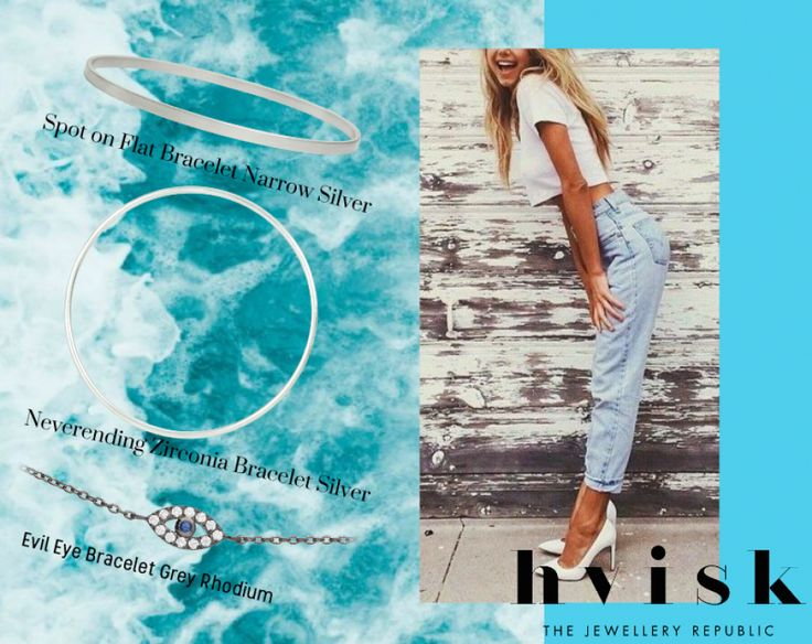 Summer styling | http://hvi.sk/r/4xXr #hvisk #styling #fashion