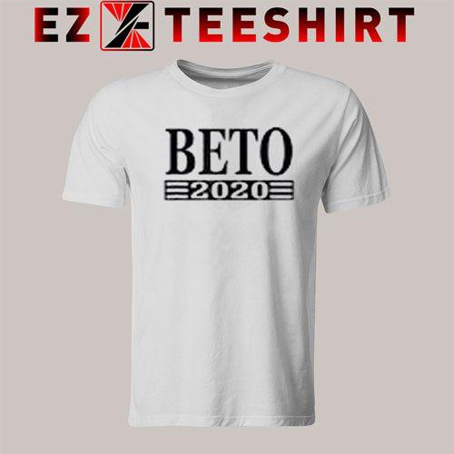 Tshirt BETO 2020