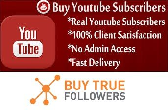 Purchase real Subscribers for your YouTube channel. Make your channel go viral overnight! We offer premium quality, low prices and express delivery.  #Buy #youtube #subscribers and #subscribers on #YouTube
