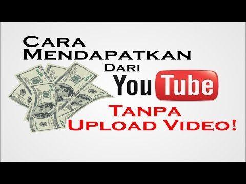 Cara Mendapatkan Uang Dari Youtube Tanpa Upload ! - Beken.id