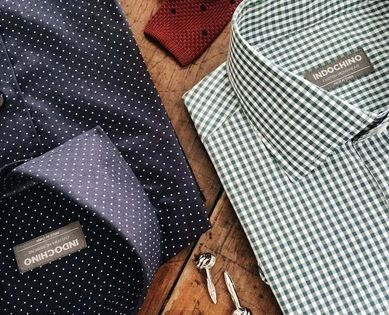 Indochino - Made to Measure Suits, Shirts & Accessories