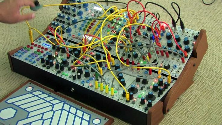 Small Buchla