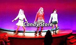 welcome to my candy STOOOOORE
