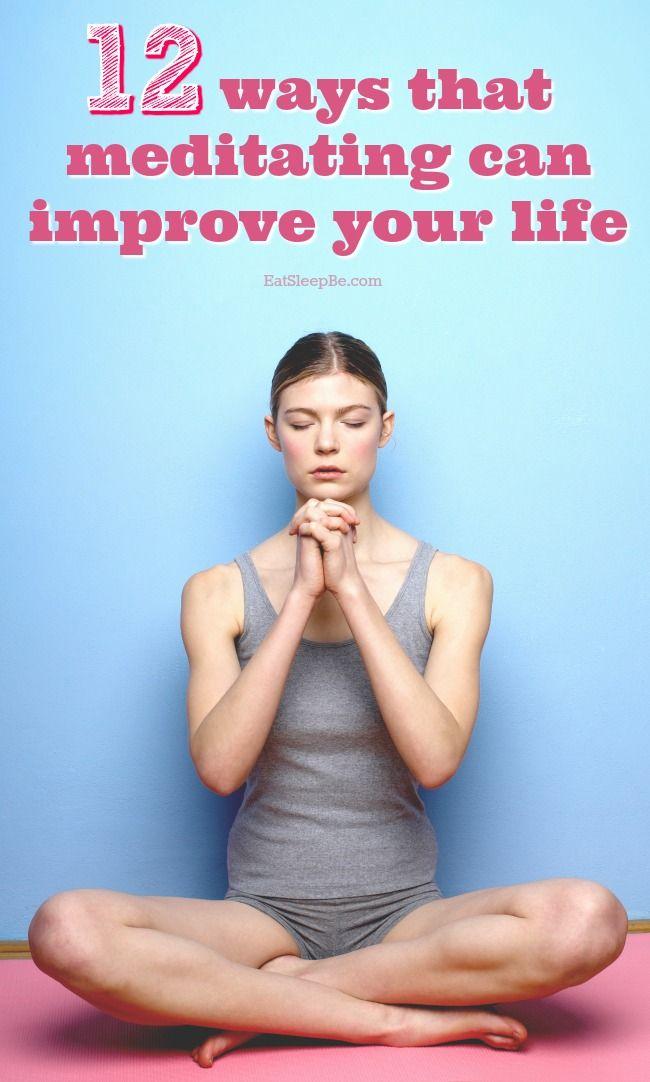 How Practicing Meditation Can Improve Your Life (scheduled via http://www.tailwindapp.com?utm_source=pinterest&utm_medium=twpin&utm_content=post176333095&utm_campaign=scheduler_attribution)