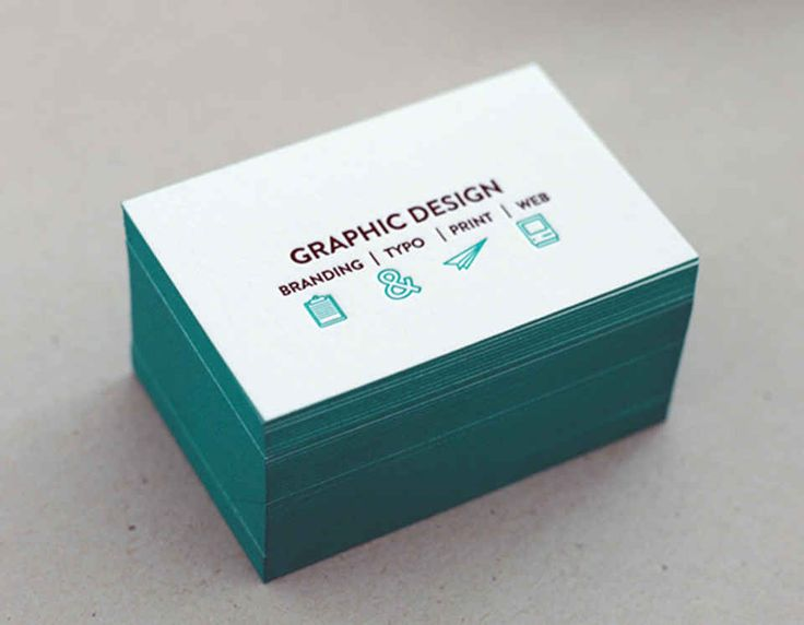 20 Minimal Designed Business Cards - UltraLinx
