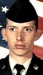 Army SPC Ryan G. Carlock, 25, of Macomb, Illinois. Died September 9, 2003, serving during Operation Iraqi Freedom. Assigned to 416th Transportation Company, 260th Quartermaster Battalion (Petroleum Support), Hunter Army Airfield, Georgia. Died of injuries sustained when an improvised explosive device detonated near his fuel truck during combat convoy operations near Baghdad, Iraq.
