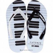 Piano Sandals