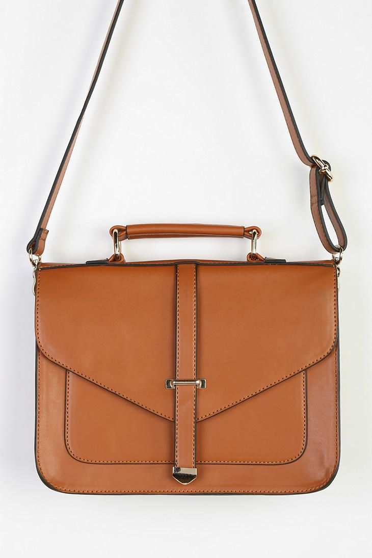 Cooperative Working Lady Satchel Bag #urbanoutfitters