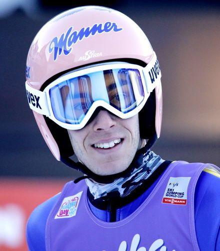Kraft wygrywa kwalifikacje w Innsbrucku