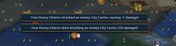 My age-old chariot with just a slither of health ramaining dealt negative damage to this city. #CivilizationBeyondEarth #gaming #Civilization #games #world #steam #SidMeier #RTS
