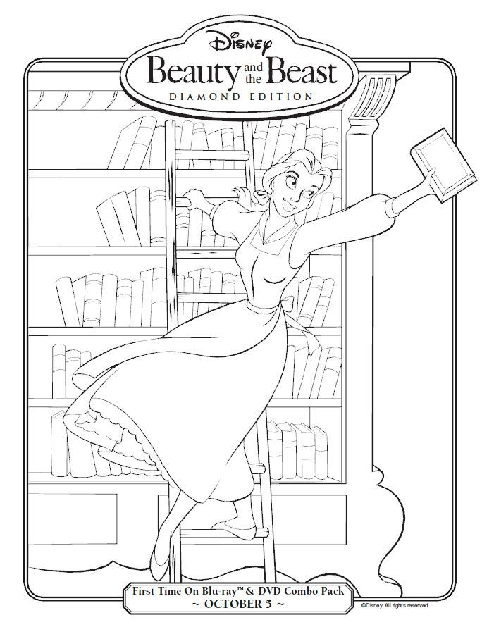 movie theme coloring pages - photo#5
