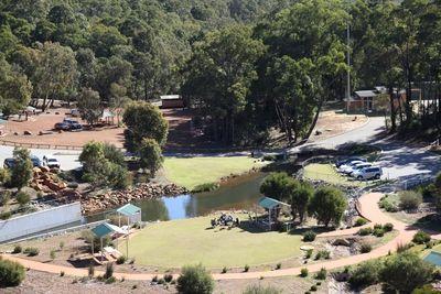 Churchman Brook Dam - Perth