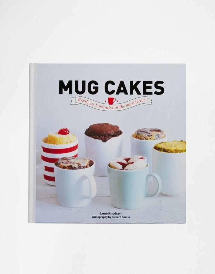 Mug+Cakes+Book