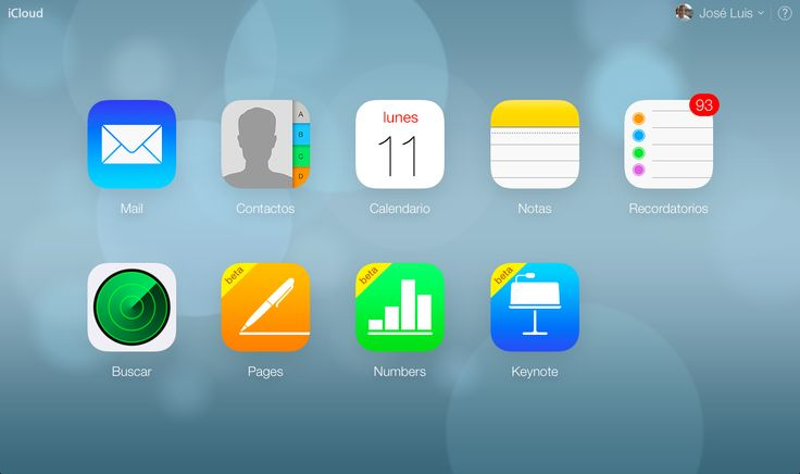 iCloud crea el ecosistema perfecto en Apple
