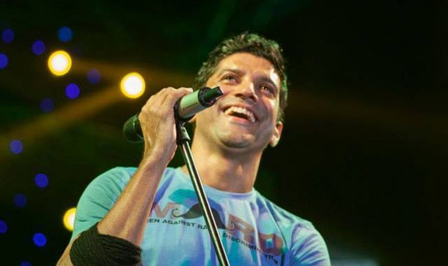 farhan akhtar in rock on - Google Search