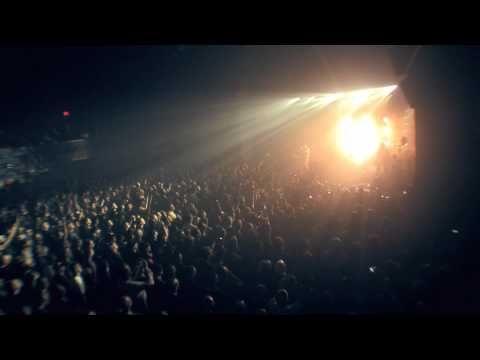 "NIN: ""Just Like You Imagined"" live @ Henry Fonda Theater, LA 9.08.09 [HD 1080p]"