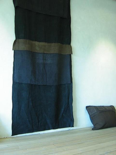 Jenny Gifford, SA textile artist