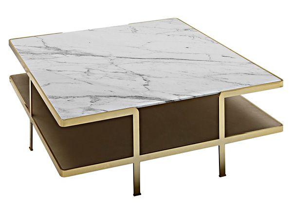 Odilon Coffee Side Table
