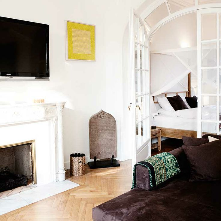 Lovely summerhouse with Fireplace in the livingroom, at Côte D'azur in Menton