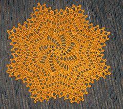 Ravelry: Octoberfest pattern by Denise (Augostine) Owens