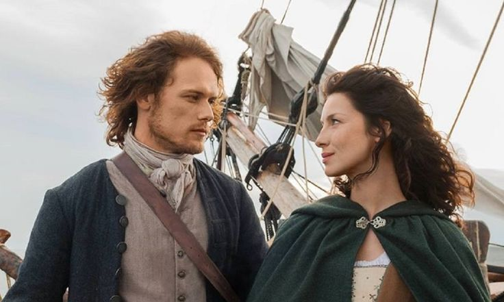 More 'Outlander' Seasons for Sam Heughan and Caitriona Balfe says Producers
