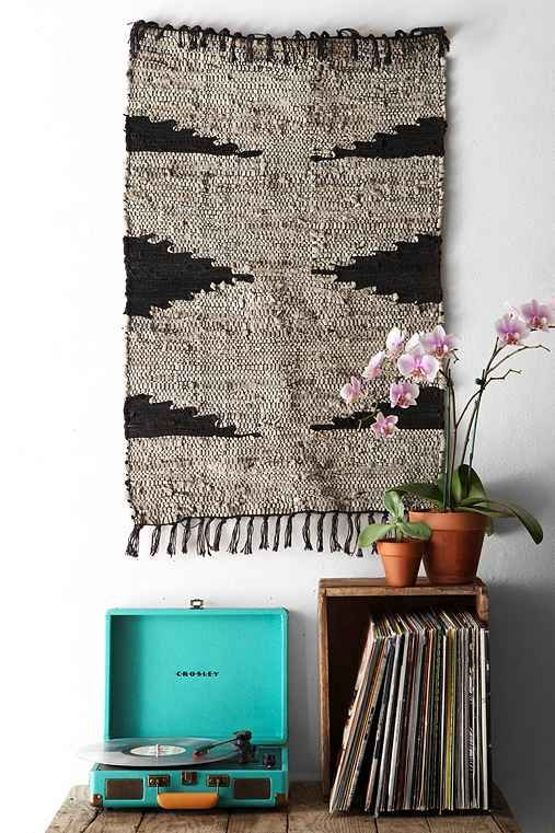 Get The Coziest Bed Ever   Dorm Room Decor. Record DecorWall RugsCheap ...