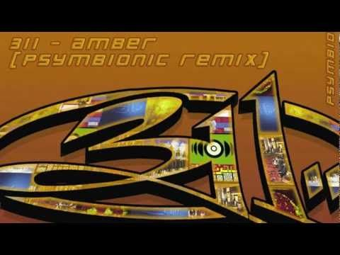 311 - Amber (Psymbionic Dubstep Remix) :: Dubstep / Drumstep - YouTube