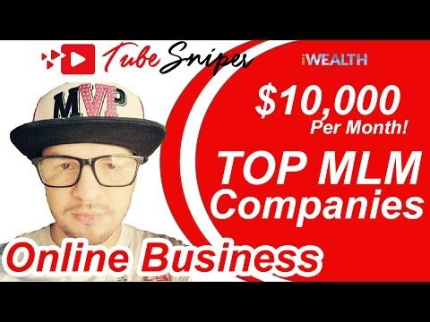 Top MLM Companies To Join