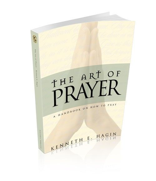 kenneth hagin prayer study course pdf