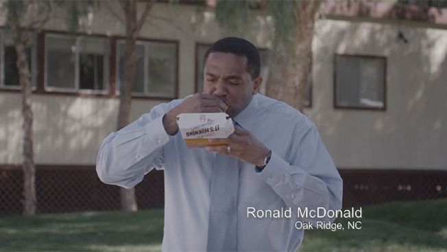 Ad of the Day: Taco Bell Recruits Real Ronald McDonalds to Launch Its New Breakfast | Adweek