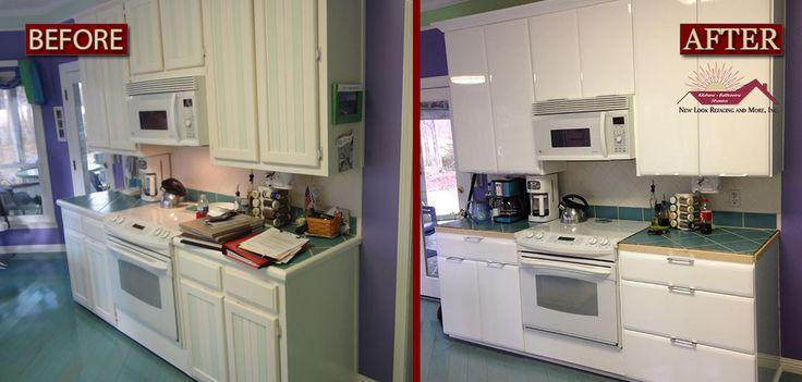 Average Cost Of Kitchen Cabinet Refacing Interesting Design Decoration