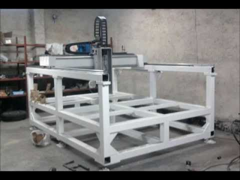 25 Best Ideas About Homemade Cnc Router On Pinterest