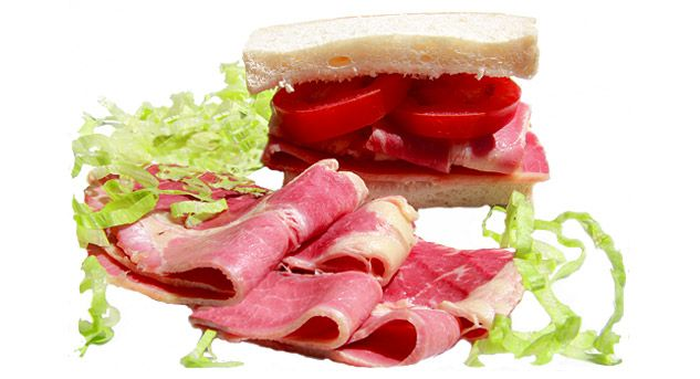 Beef Bacon instore only check price capalabameats.co.au
